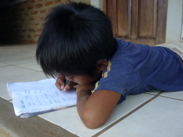 Neno Estudando