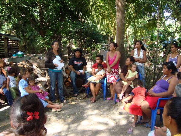 Asemblea de Mulleres