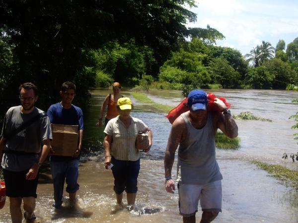Inundacións