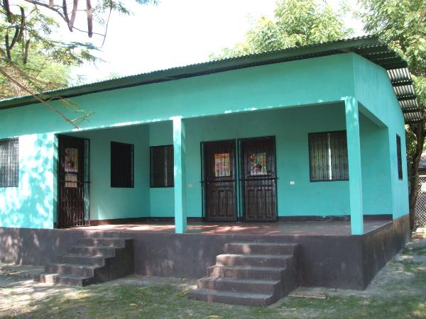 Centro de Saúde de Tepalón