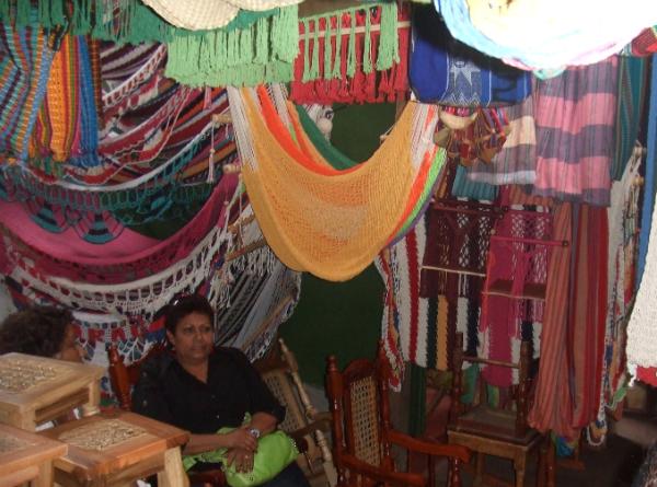 Mercado - Masaya