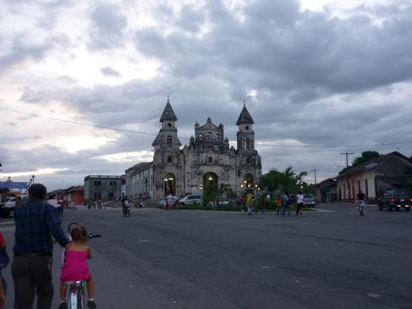 Igrexa - Guadalupe