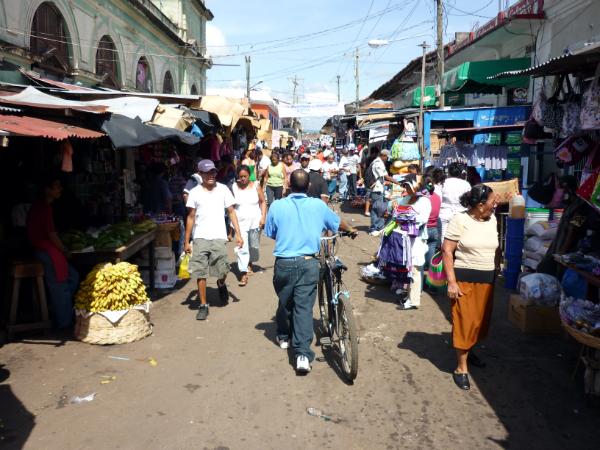 Mercado - Granada
