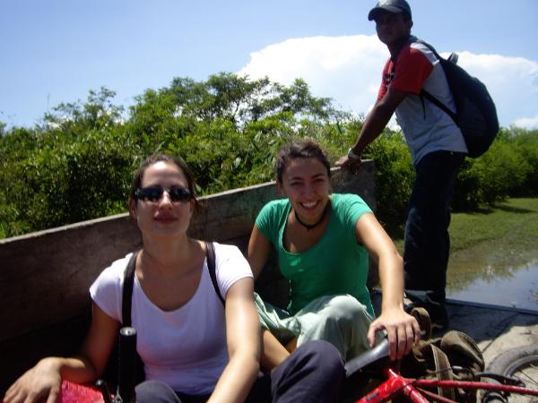 María e Iria